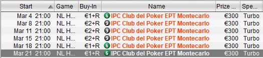 tornei ipc club del poker ept montecarlo lobby