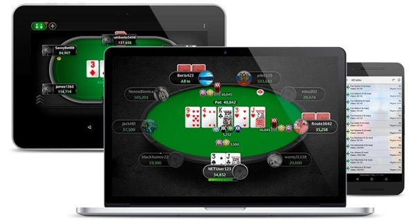 Pokerstars Echtgeld Software Download