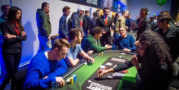 Ladbrokes live roulette minimum bet