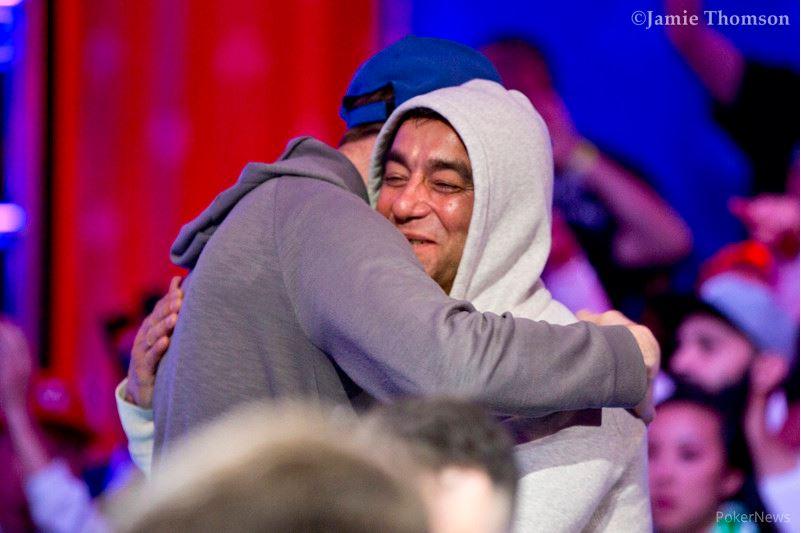 maahs eliminazione tavolo finale main event wsop 2019
