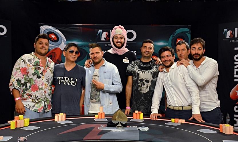 Casino san marino poker casino costa del sol