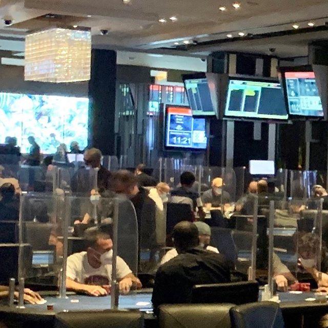 riapertura casino poker stati uniti